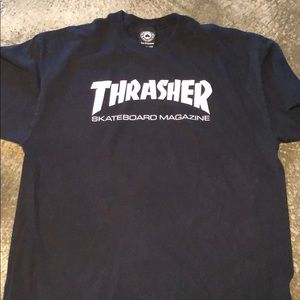 Thrasher Magazine T